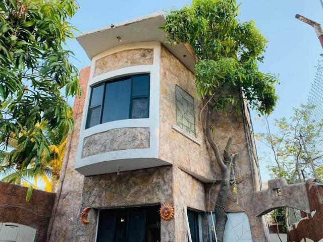 Revolucion De 1910 Esq Norte, La Paz, MX  (MLS #21-2103) :: Own In Cabo Real Estate