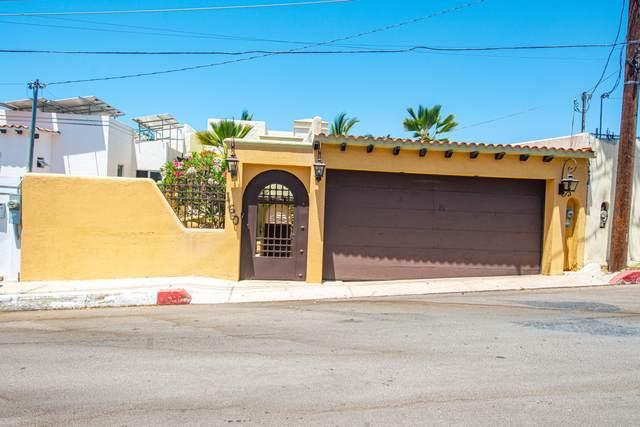 Casa  Bugambilia, San Jose del Cabo, MX  (MLS #21-2105) :: Ronival