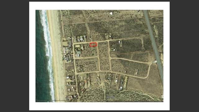 Tranquility Lot 0181, Pacific, MX  (MLS #21-2114) :: Own In Cabo Real Estate