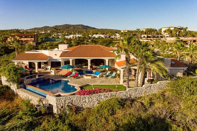 11 Santa Carmela Seller Fin, Cabo Corridor, MX  (MLS #21-2122) :: Own In Cabo Real Estate