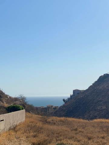 12 Camino Del Sol, Cabo San Lucas, MX 87031 (MLS #21-2123) :: Ronival
