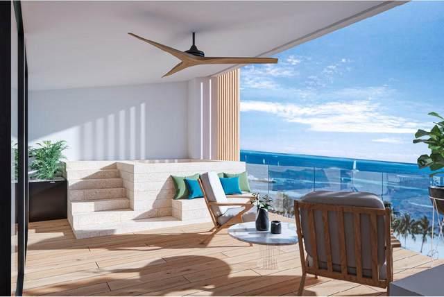 Paseo Malecon #202, San Jose del Cabo, MX  (MLS #21-2128) :: Own In Cabo Real Estate