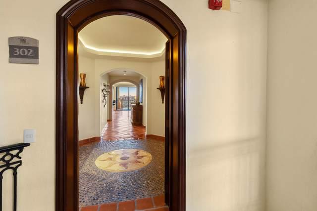 Puerta Del Sol A302, Cabo Corridor, MX  (MLS #21-2130) :: Ronival
