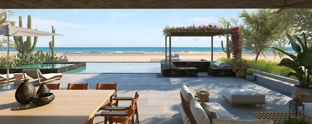 Oceanfront Via De Lerry Villa A1, Pacific, MX  (MLS #21-2132) :: Ronival
