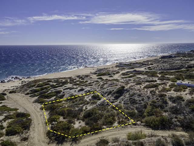 41 Avenida Del Tule, East Cape, BS  (MLS #21-214) :: Own In Cabo Real Estate