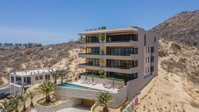 Prime Ocean Views 2B, Pacific, MX  (MLS #21-2142) :: Ronival