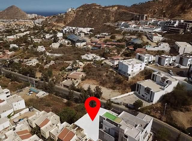 Miguel Angel Herrera Blvd, Cabo San Lucas, MX  (MLS #21-2143) :: Ronival
