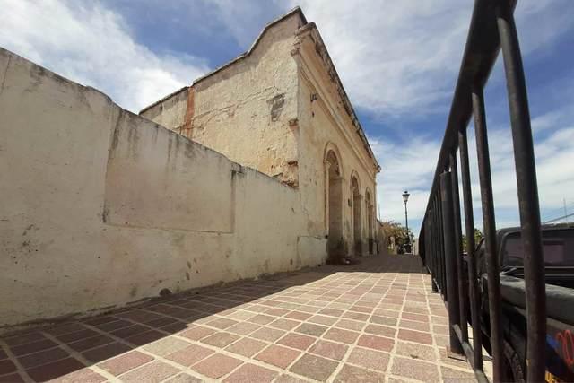 Centenario, Pacific, MX  (MLS #21-2156) :: Ronival