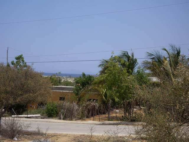 Mar De Cortez, East Cape, MX  (MLS #21-2159) :: Ronival