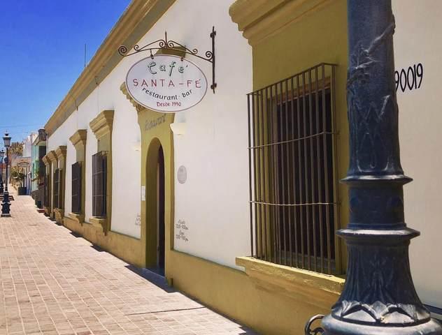 4 Calle Centenario, Pacific, MX  (MLS #21-2160) :: Ronival