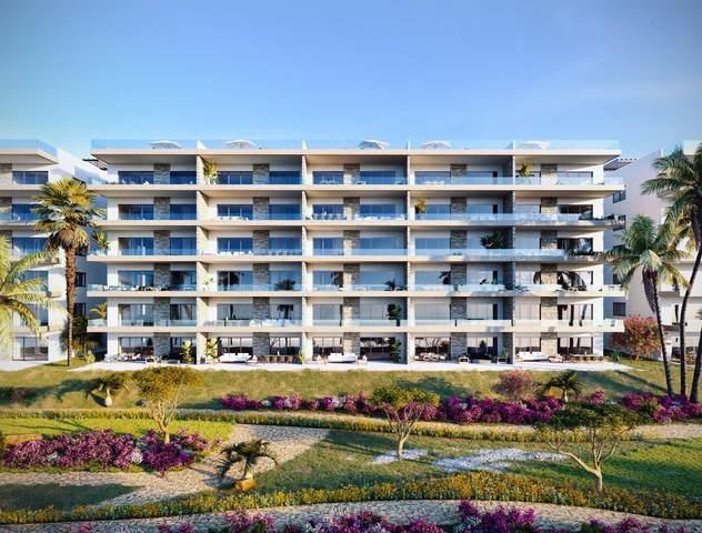Vista Vela 2 #2508, Cabo Corridor, BS  (MLS #21-217) :: Own In Cabo Real Estate