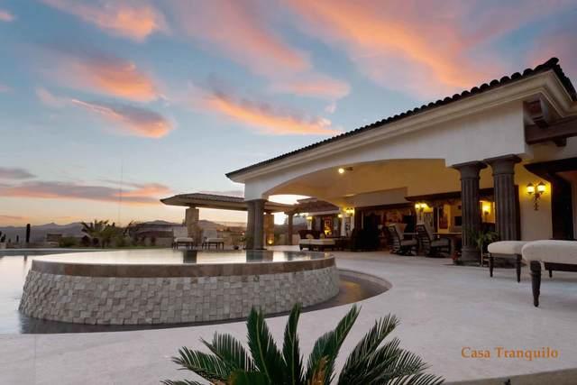 45 Calle Mision San Pedro, San Jose del Cabo, MX  (MLS #21-2173) :: Ronival