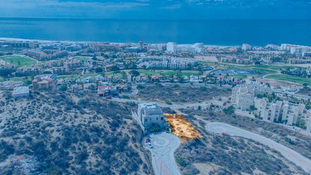Calle Vista Ballena Mz 3 Lt 11, San Jose del Cabo, MX  (MLS #21-2174) :: Own In Cabo Real Estate