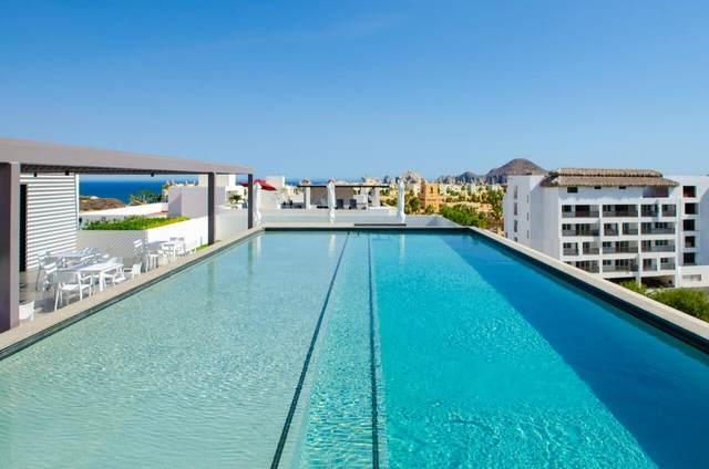 Cabo Corridor 102D, Cabo Corridor, MX  (MLS #21-2181) :: Own In Cabo Real Estate