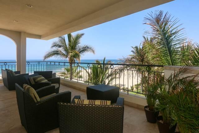 Blvd Paseo San Jose #6 #1301, San Jose del Cabo, MX  (MLS #21-2187) :: Own In Cabo Real Estate