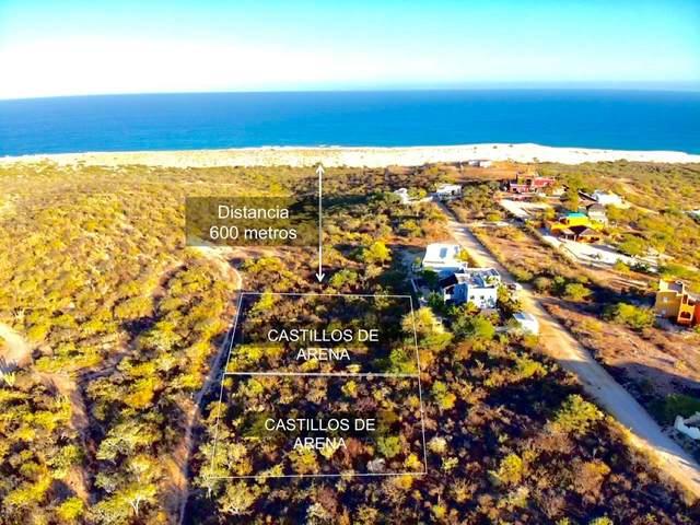 Castillos De Arena, East Cape Lot 17, East Cape, BS  (MLS #21-22) :: Own In Cabo Real Estate