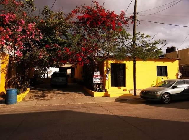 Acamapiztli, Cabo San Lucas, MX  (MLS #21-2209) :: Ronival