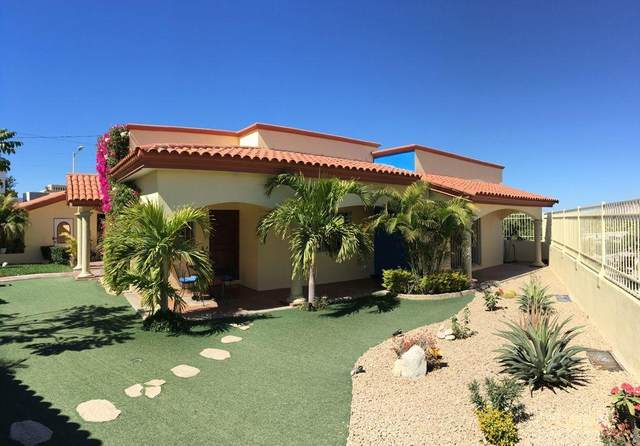 325 Calle Mision La Purisima, San Jose del Cabo, MX  (MLS #21-2213) :: Ronival