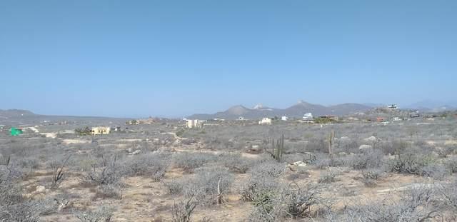 Manzana L-Lot 3, East Cape, MX  (MLS #21-2216) :: Own In Cabo Real Estate