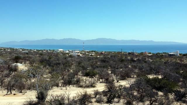 1912 Pescadores Y Ejiditarios, La Paz, MX  (MLS #21-2226) :: Own In Cabo Real Estate