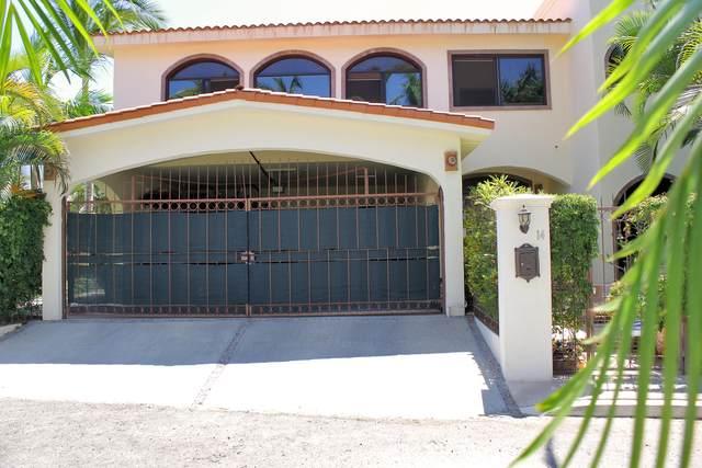 14 Punta Gorda 14, San Jose del Cabo, MX  (MLS #21-2228) :: Ronival