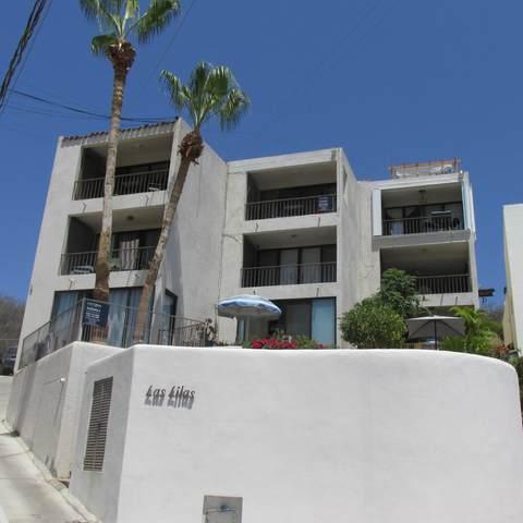 Retorno 1, #9, San Jose del Cabo, MX  (MLS #21-2229) :: Own In Cabo Real Estate