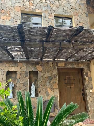 L 008 Circuito Del Sol, East Cape, BS  (MLS #21-223) :: Own In Cabo Real Estate