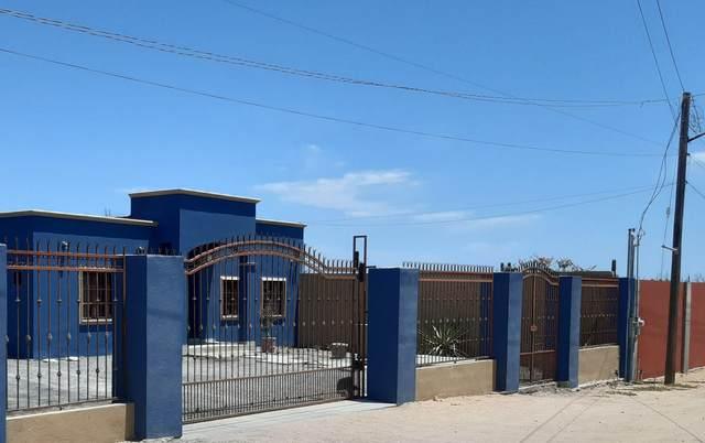 9 Calle 9, La Paz, MX  (MLS #21-2247) :: Ronival