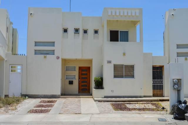 284 Privada De La Rueda, La Paz, MX  (MLS #21-2270) :: Own In Cabo Real Estate