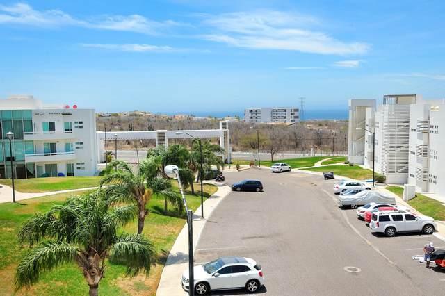 6-301 Isla San Luis Calle #301, Cabo Corridor, MX  (MLS #21-2286) :: Own In Cabo Real Estate