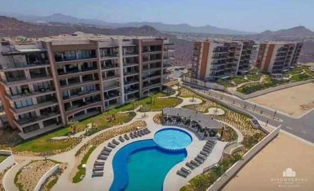 Predio Paraiso Escondido #3103, Pacific, MX  (MLS #21-2297) :: Own In Cabo Real Estate