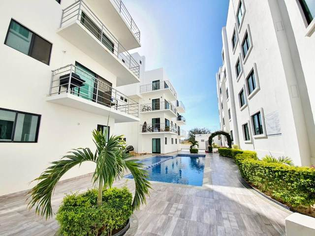 Torre Agua #301, Cabo San Lucas, BS  (MLS #21-23) :: Coldwell Banker Riveras
