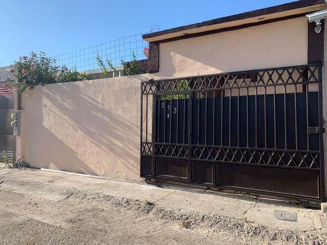 213 Calle Bahia Circuito De Samana, La Paz, MX  (MLS #21-2307) :: Own In Cabo Real Estate