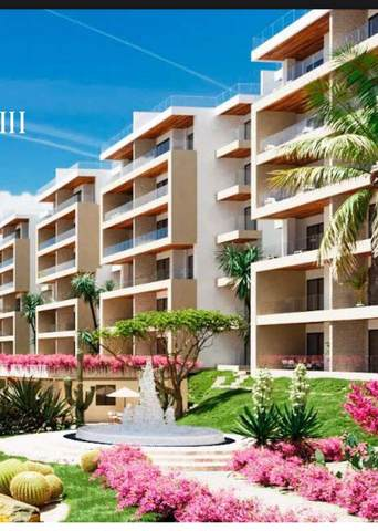 Nogal Del Campestre #2301, Cabo Corridor, MX  (MLS #21-2313) :: Own In Cabo Real Estate