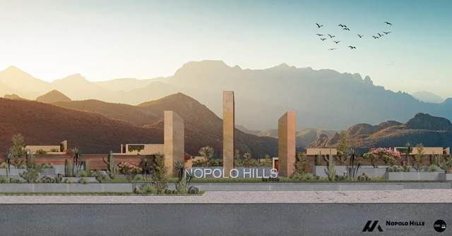 Carretera Trans. Loreto Km108, Loreto, MX  (MLS #21-2323) :: Own In Cabo Real Estate