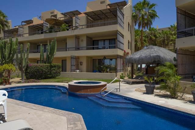 phase 2 Villa 6 Phase 2 #304, San Jose del Cabo, MX 122002 (MLS #21-2331) :: Own In Cabo Real Estate