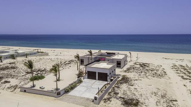 A76 Ave Tortuga, East Cape, MX  (MLS #21-2332) :: Own In Cabo Real Estate