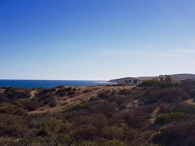 6 Boca De Las Vinoramas Coast Rd Lote Vista Perfecta, East Cape, BS  (MLS #21-234) :: Own In Cabo Real Estate