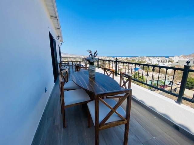 Calle 8 De Octubre #607, Cabo San Lucas, MX  (MLS #21-2357) :: Own In Cabo Real Estate
