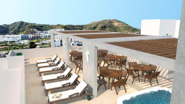 Sunset #205, Cabo San Lucas, MX  (MLS #21-2362) :: Own In Cabo Real Estate