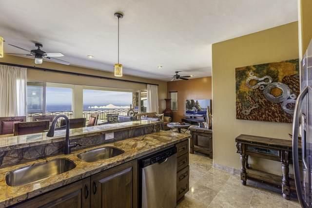 Building 2 # 214, Cabo Corridor, MX  (MLS #21-2369) :: Own In Cabo Real Estate