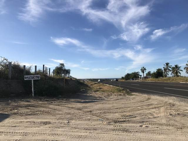 Lote 55 23395, Pacific, BS  (MLS #21-237) :: Coldwell Banker Riveras
