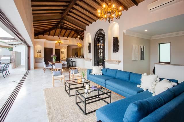 82 Camino Del Patron, Cabo San Lucas, MX  (MLS #21-2370) :: Own In Cabo Real Estate