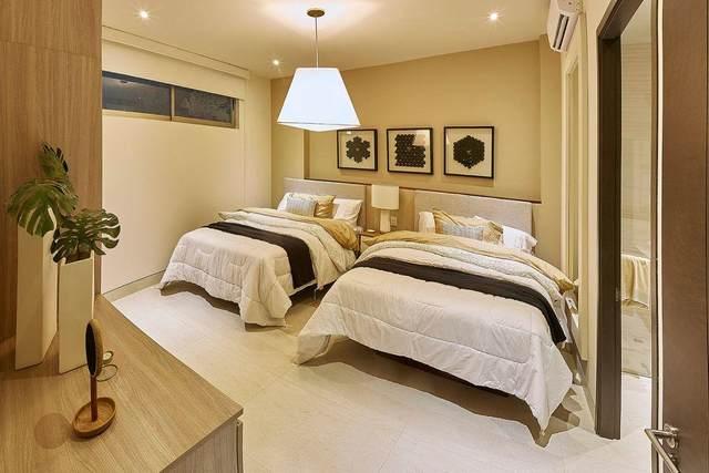 Nogal Del Campestre #3101, Cabo Corridor, MX  (MLS #21-2381) :: Own In Cabo Real Estate