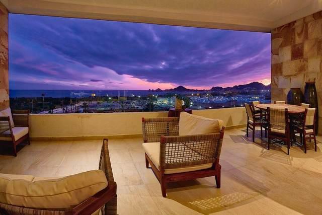 Nogal Del Campestre #3301, Cabo Corridor, MX  (MLS #21-2382) :: Own In Cabo Real Estate