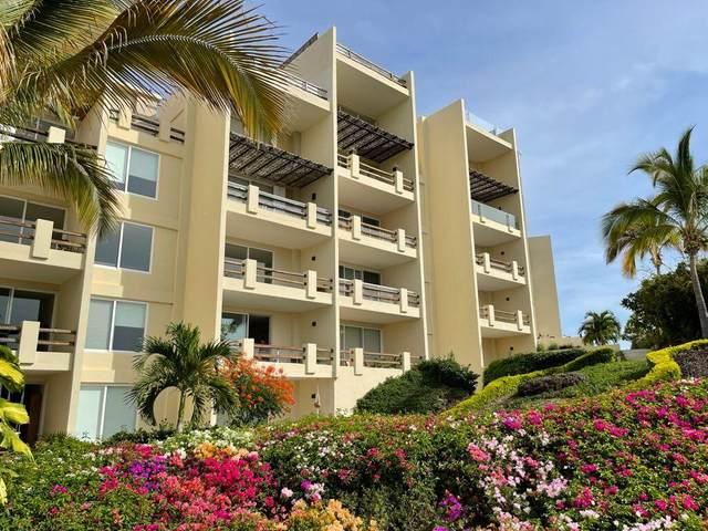 Paseo De Las Misiones 23467 G-202, San Jose del Cabo, MX  (MLS #21-2384) :: Own In Cabo Real Estate