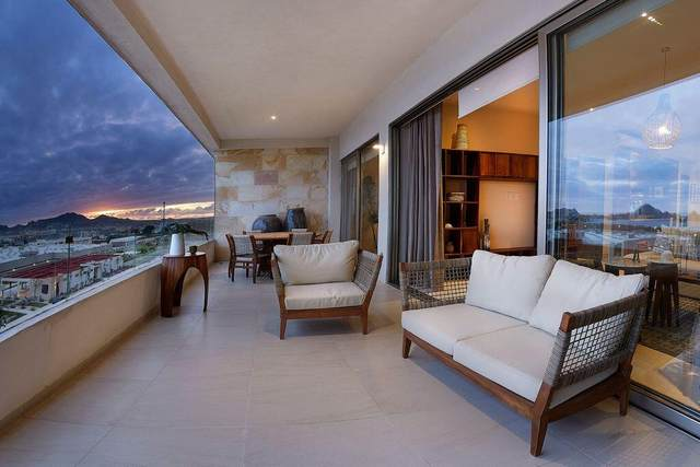 Nogal Del Campestre #3503, Cabo Corridor, MX  (MLS #21-2386) :: Own In Cabo Real Estate
