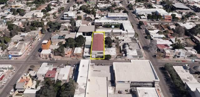 Aquiles Serdan, La Paz, MX  (MLS #21-2392) :: Own In Cabo Real Estate