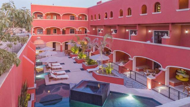 Colegio Militar #303, Pacific, MX  (MLS #21-2407) :: Ronival