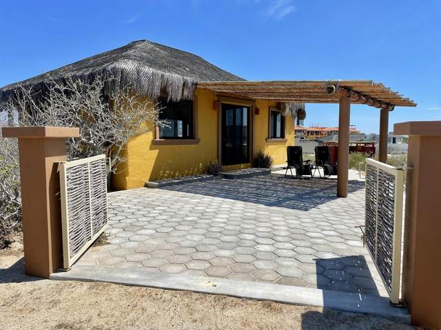 Rancho Los Amigos, East Cape, MX  (MLS #21-2415) :: Own In Cabo Real Estate